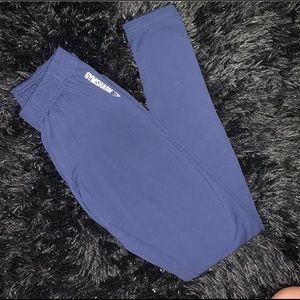 Gymshark Blue Leggings